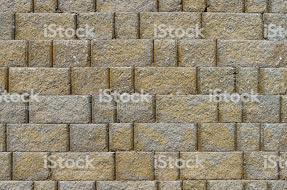 Keystone/Pavestone Wall Stones