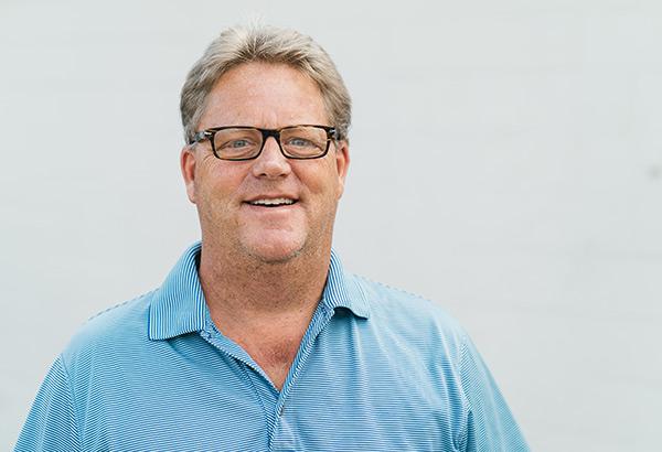 John Johansen, sales