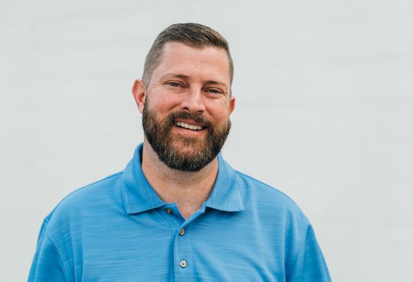 Josh Thomas, vice president