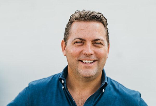 Adam Spears, President