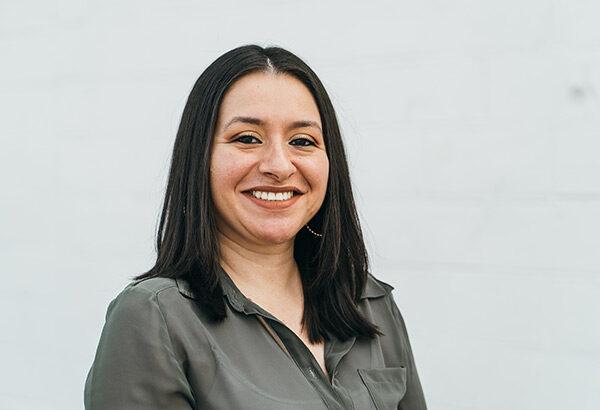 Ana Reyes