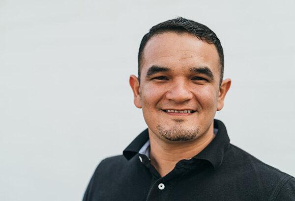 Gaspar Ramirez